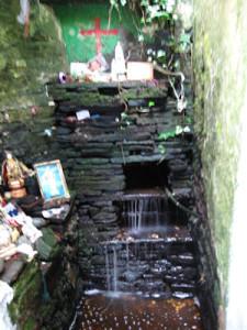 Brigid's well Liscannon2